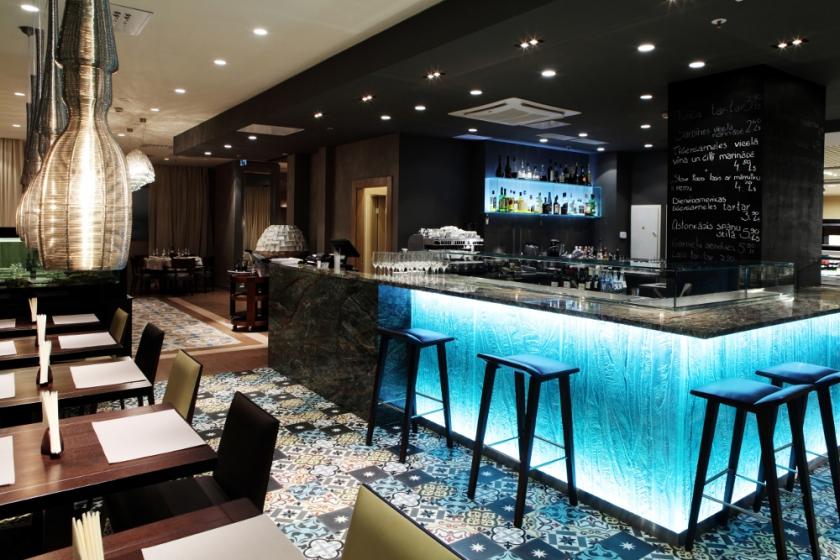Seafood Bar On 31 Br V Bas Street Mc2