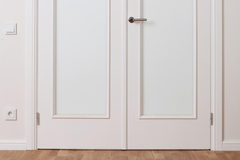квартирные внутренние входные двери